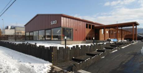 SUDO Homes Hokkaido Date Office